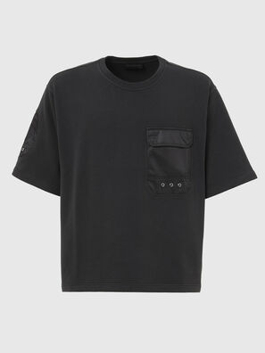 T-DOLFY, Nero - T-Shirts