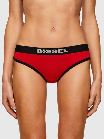 Diesel - UFST-STARS-THREEPACK, Nero/Rosso - Perizomi - Image 2