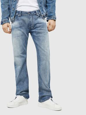 Larkee CN026, Blu Chiaro - Jeans