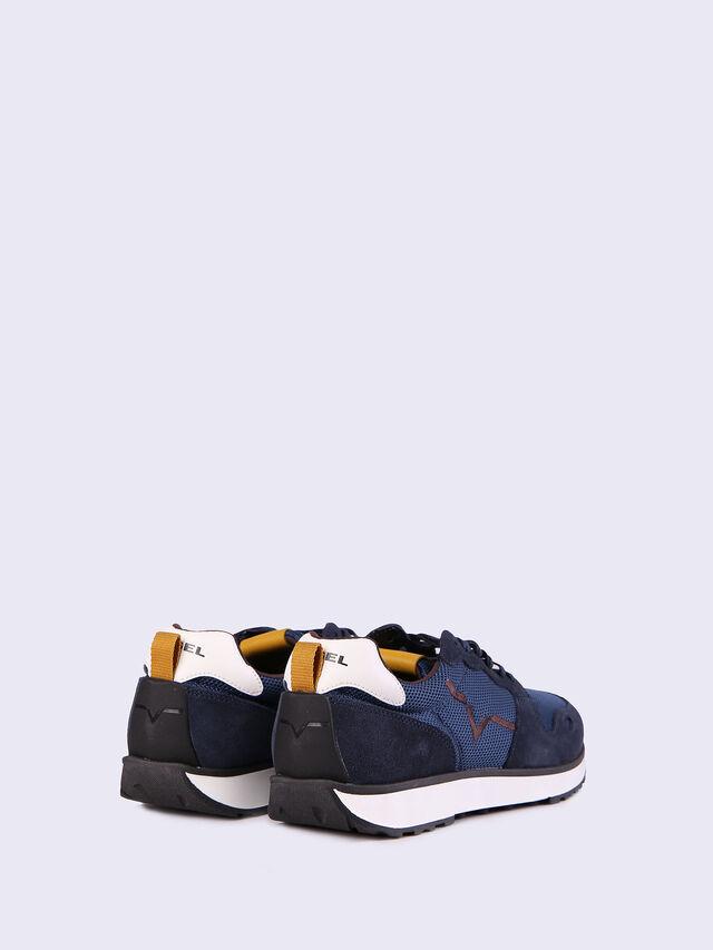 Diesel - RV, Blu - Sneakers - Image 2