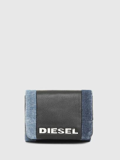 Diesel - LORETTA, Nero/Blu - Bijoux e Gadget - Image 2