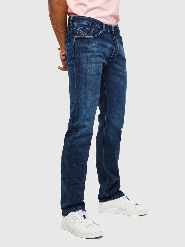 Larkee 0095T, Blu Scuro - Jeans