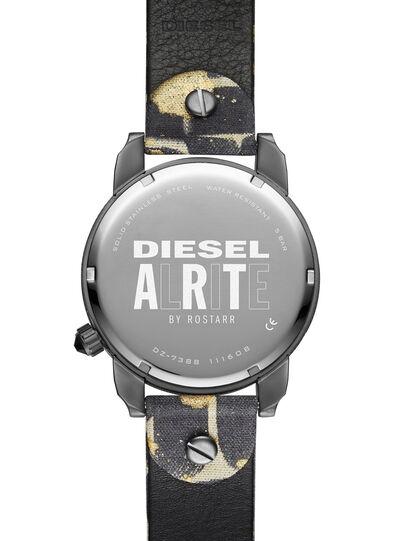 Diesel - DZ7388, Nero Jeans - Orologi - Image 2