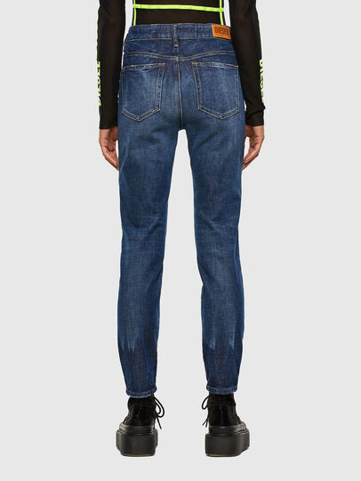 Diesel - D-Joy 009ET, Blu medio - Jeans - Image 2