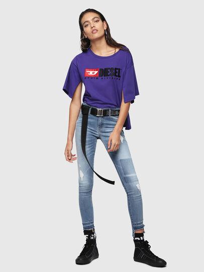 Diesel - Slandy 086AH,  - Jeans - Image 5