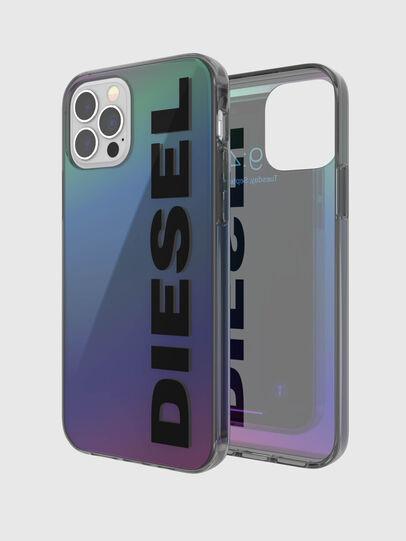 Diesel - 42573, Multicolor - Cover - Image 1
