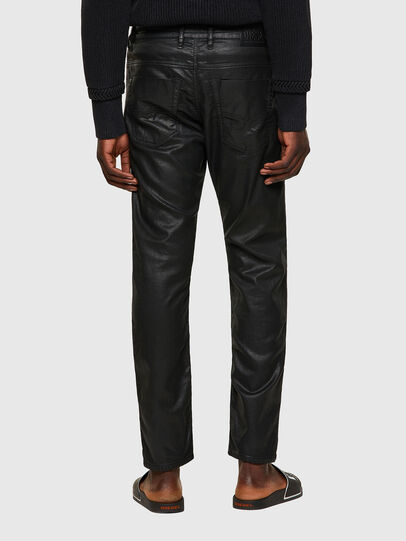 Diesel - Krooley JoggJeans® 0849R, Nero/Grigio scuro - Jeans - Image 2