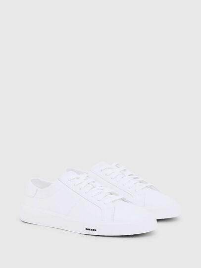 Diesel - S-MYDORI LC W, Bianco - Sneakers - Image 2
