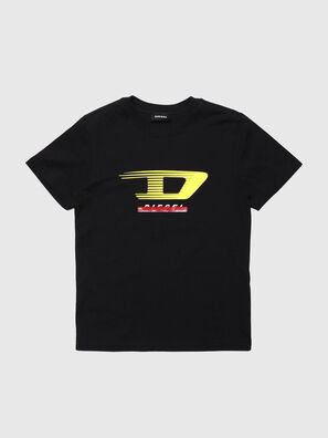 TJUSTY4, Nero - T-shirts e Tops