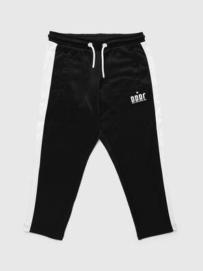 PDMITRY, Nero/Bianco - Pantaloni