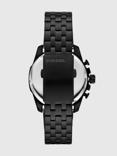 Diesel - DZ4566, Nero - Orologi - Image 2