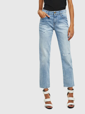 D-Rifty 0095V, Blu Chiaro - Jeans