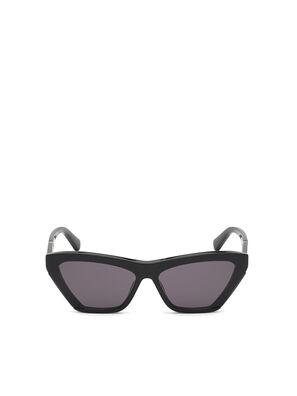 DL0335, Nero - Occhiali da sole