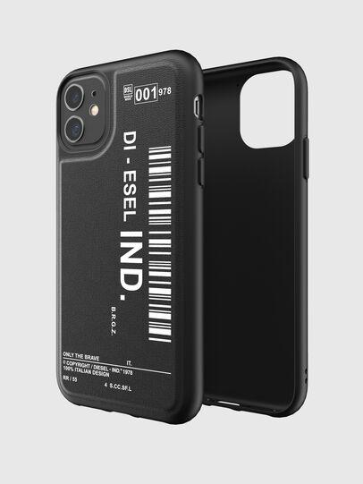 Diesel - 42103, Nero - Cover - Image 1