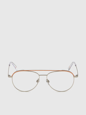 DL5305, Arancione - Occhiali da vista