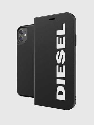 Custodia a portafoglio per iPhone 11