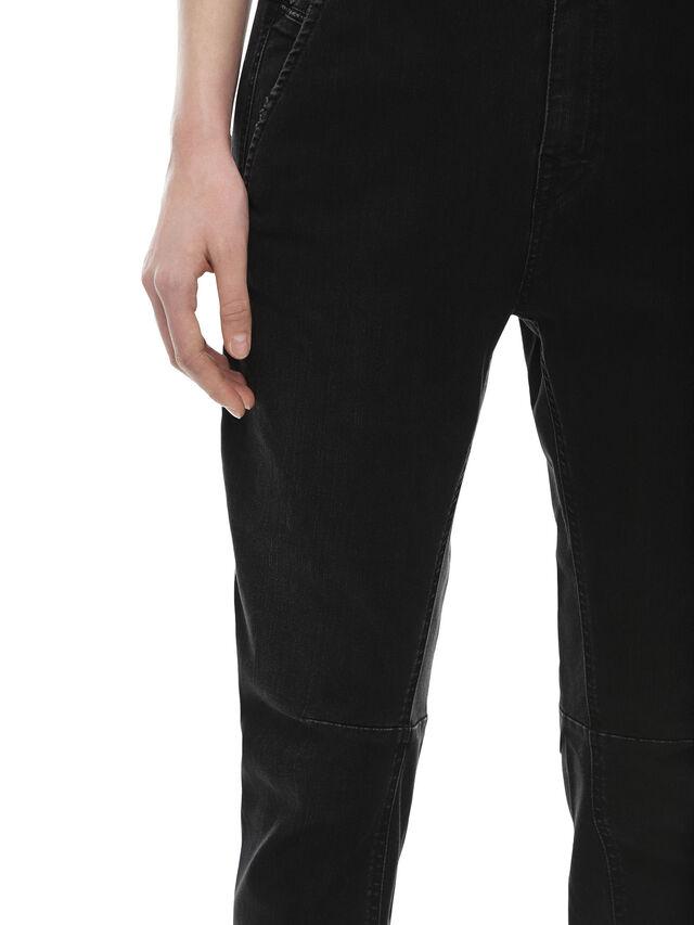 Diesel - TYPE-1747, Nero - Jeans - Image 4