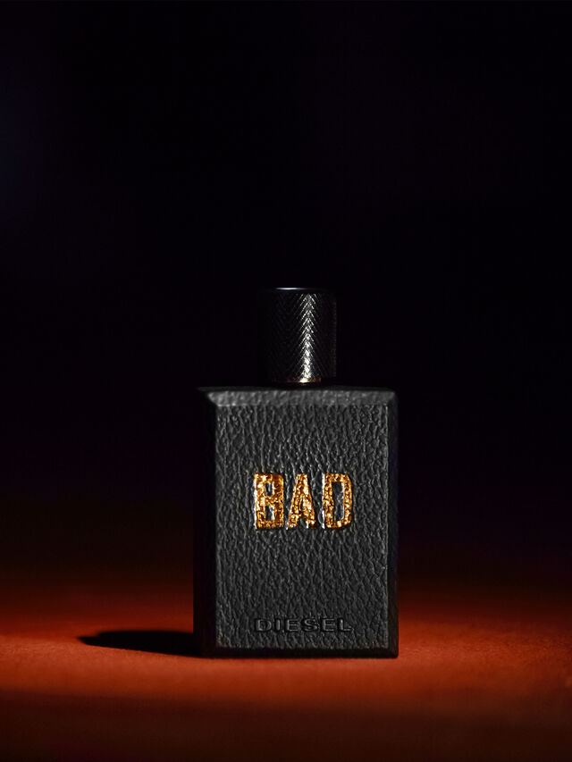 Diesel - BAD 50ML, Nero Opaco - Bad - Image 3