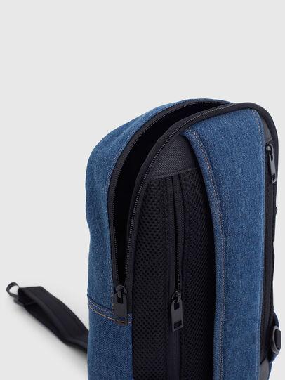 Diesel - F-SUSE MONO ML, Blu Jeans - Borse a tracolla - Image 4