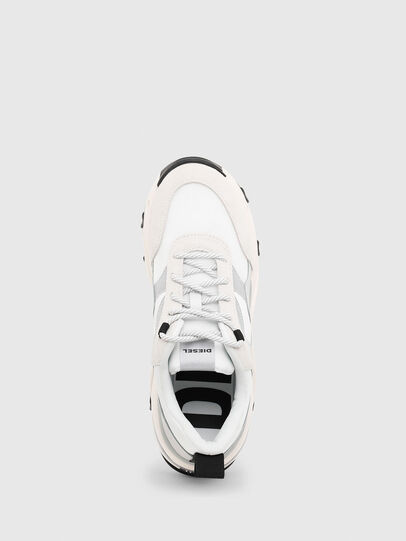 Diesel - S-HERBY LOW, Bianco - Sneakers - Image 4