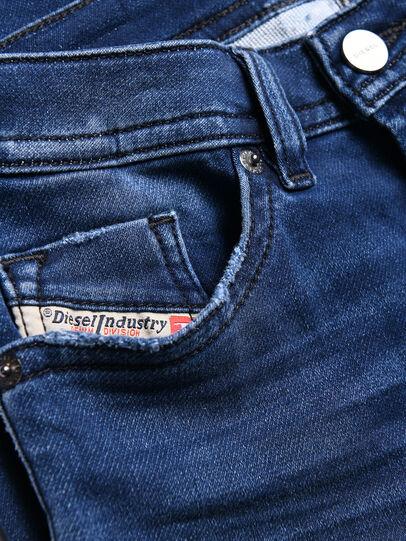 Diesel - THOMMER-J JOGGJEANS, Blu Jeans - Jeans - Image 3