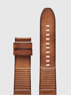 DZT0003, Marrone - Accessori Smartwatches