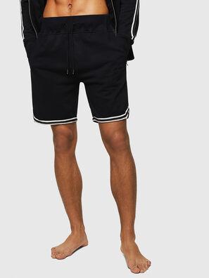 UMLB-PAN, Nero - Pantaloni