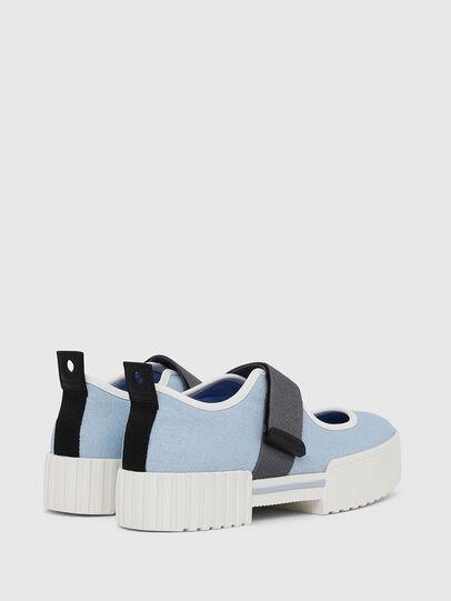 Diesel - H-MERLEY B,  - Sneakers - Image 3