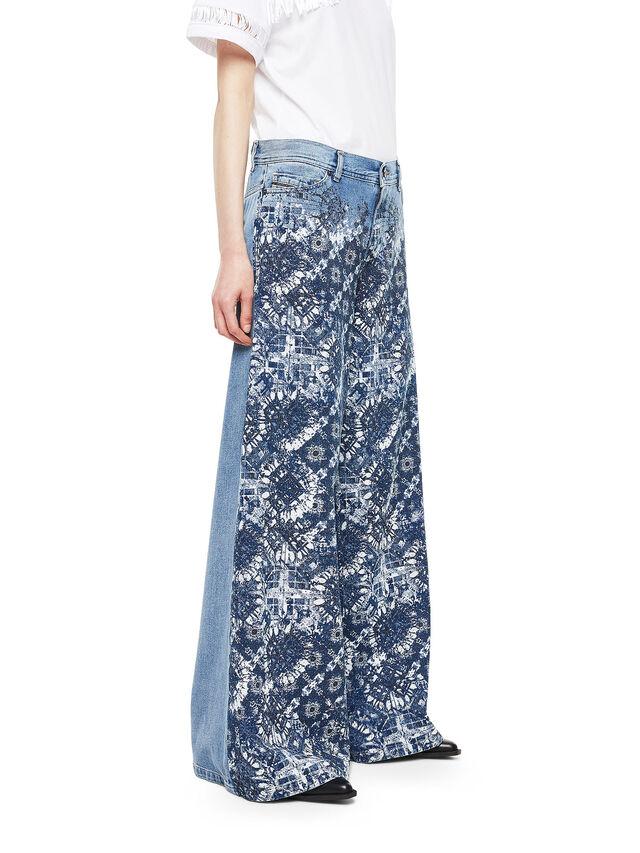Diesel - TYPE-1908, Blu Jeans - Jeans - Image 3