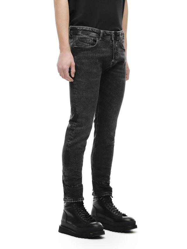 Diesel - TYPE-2814, Nero Jeans - Jeans - Image 3