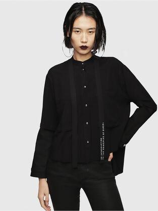 Camicie Donna  in jeans 3b284631ea3