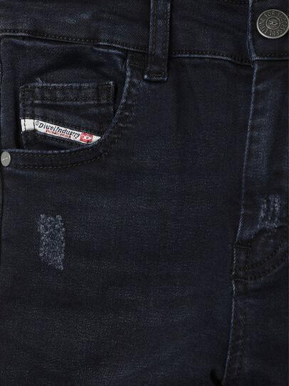 Diesel - D-SLANDY-HIGH-J, Blu Scuro - Jeans - Image 3