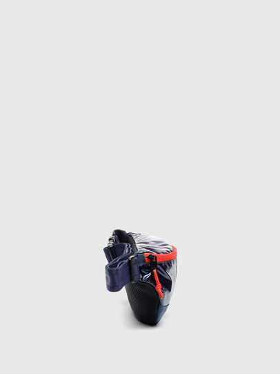 Diesel - LYAM PAT, Blu - Marsupi - Image 4