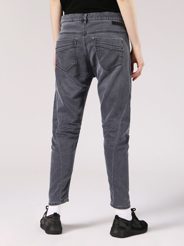 FAYZA JOGGJEANS 0689V, Grigio Jeans