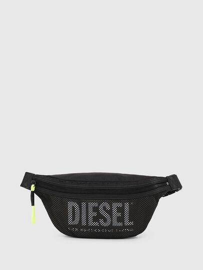Diesel - LONIGO, Nero - Marsupi - Image 1