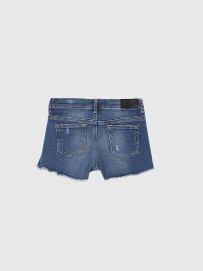 Diesel - PRIFTY, Blu medio - Shorts - Image 2