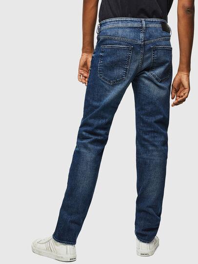 Diesel - Buster 0098P, Blu Scuro - Jeans - Image 2