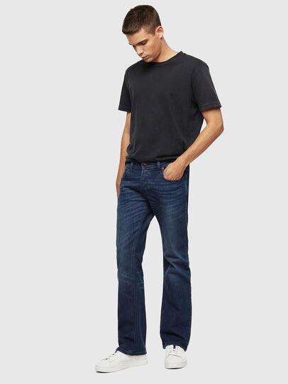Diesel - Zatiny CN041, Blu Scuro - Jeans - Image 5