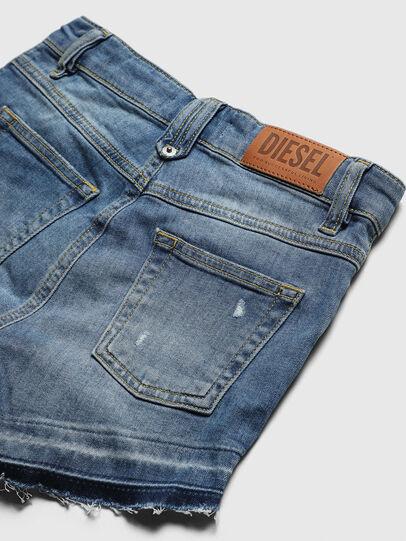 Diesel - PGINGHER-R, Blu Chiaro - Shorts - Image 3