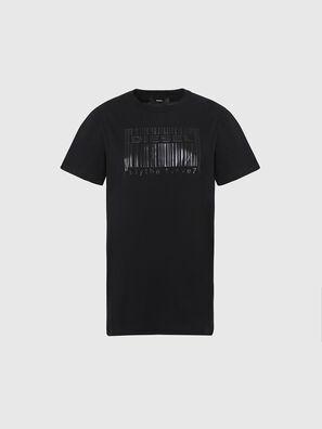 T-DARIA-E2, Nero - T-Shirts
