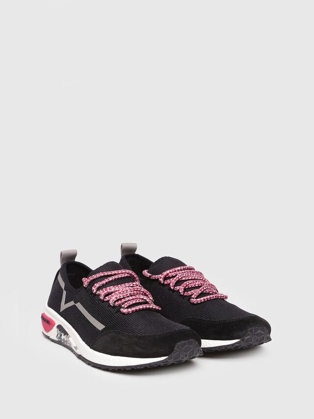 Diesel - S-KBY, Nero - Sneakers - Image 2