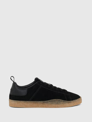 S-CLEVER PAR LOW, Nero - Sneakers