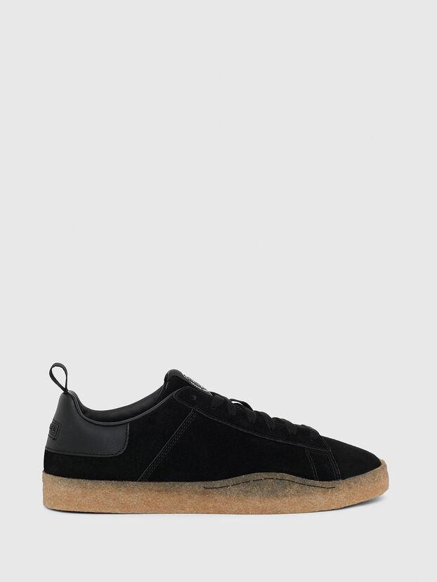 S-CLEVER PAR LOW, Nero - Sneakers