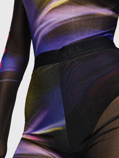 Diesel - P-ASRIN-D, Multicolor - Pantaloni - Image 3