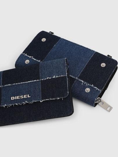 Diesel - DUPLET LCLT,  - Portafogli Con Zip - Image 5