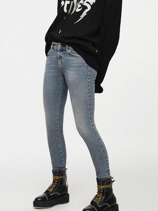 Slandy 084UY,  - Jeans