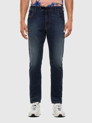 Krooley JoggJeans 069NE, Blu Scuro - Jeans