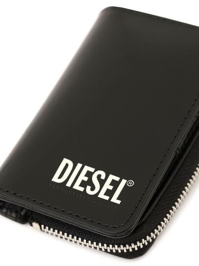 Diesel - L-ZIP KEY, Nero - Bijoux e Gadget - Image 5