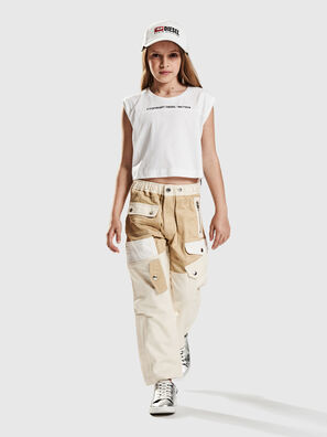 TFELIX, Bianco - T-shirts e Tops