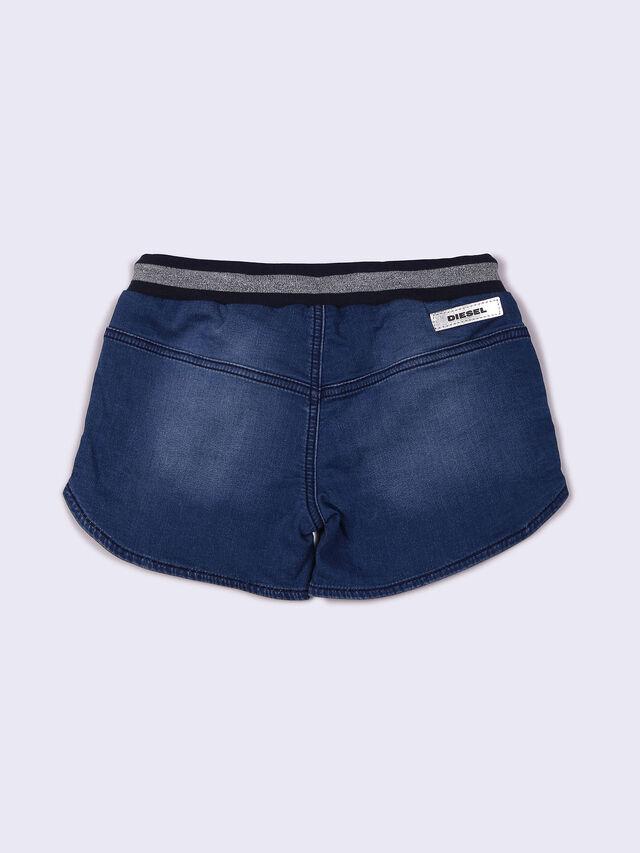PRONNY JJJ, Blu Jeans
